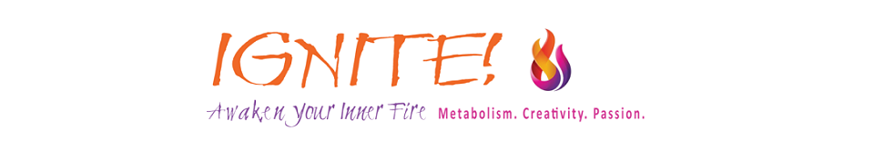 IGNITE! Awaken Your Inner Fire with Sally Clinton